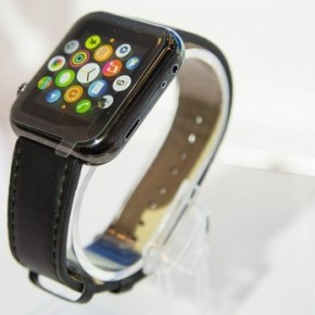 IOS 8.2 барои Apple Watch омода аст