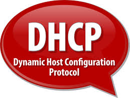 DHCP (Dynamic Host Configuration Protocol) — чист?